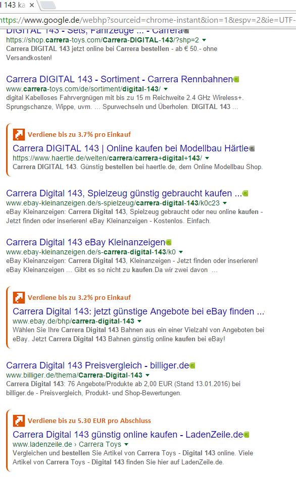 Screen Link-O-Mat Google Suche